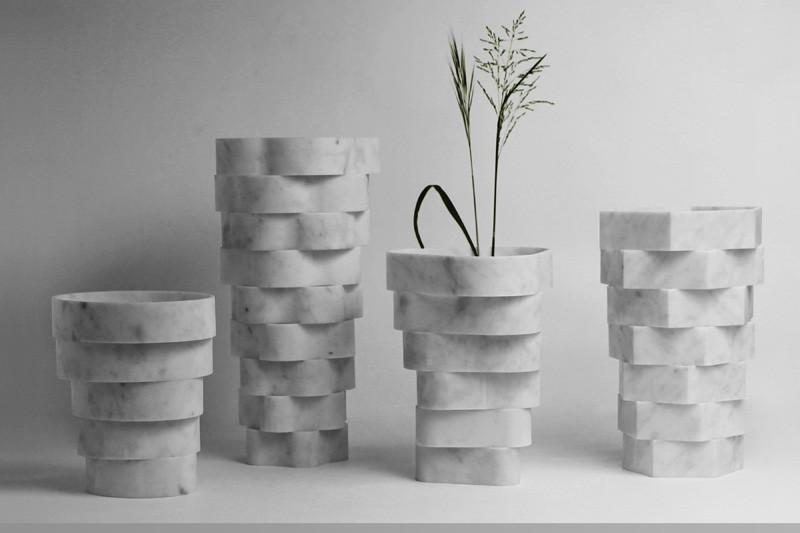 Little Gerla Vases By Paolo Ulian Amp Moreno Ratti Design