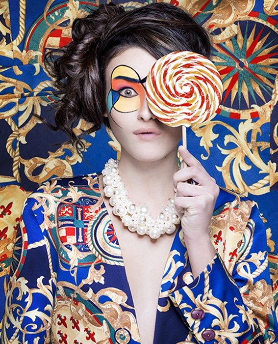Emanuela Visual Designer