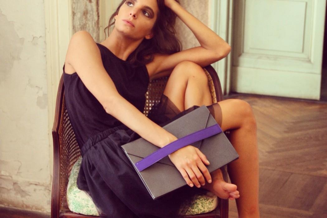 Maria Cristina Fashion Designer