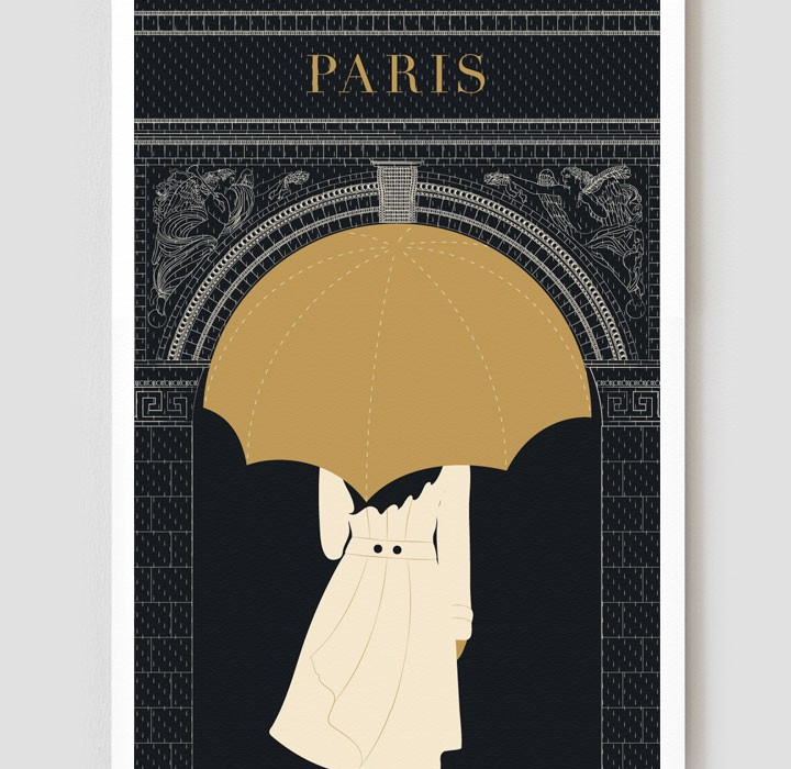 Paris-Traveler-Series3