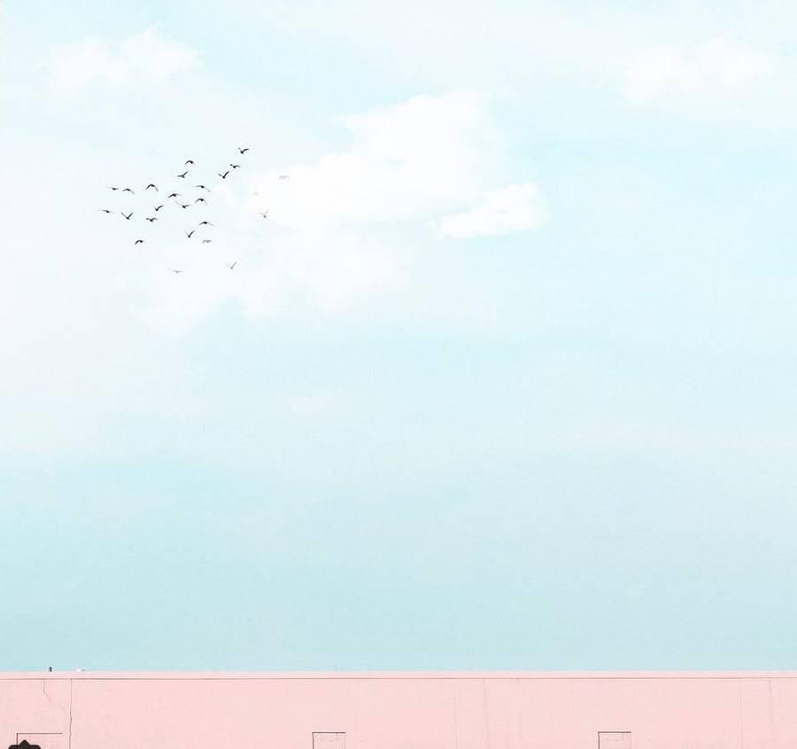 Minimalist Photography Of Bangkok By Alif Korsem Design