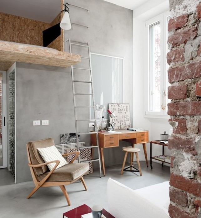 30sqm-Loft-Refurbished-in-Milano-1