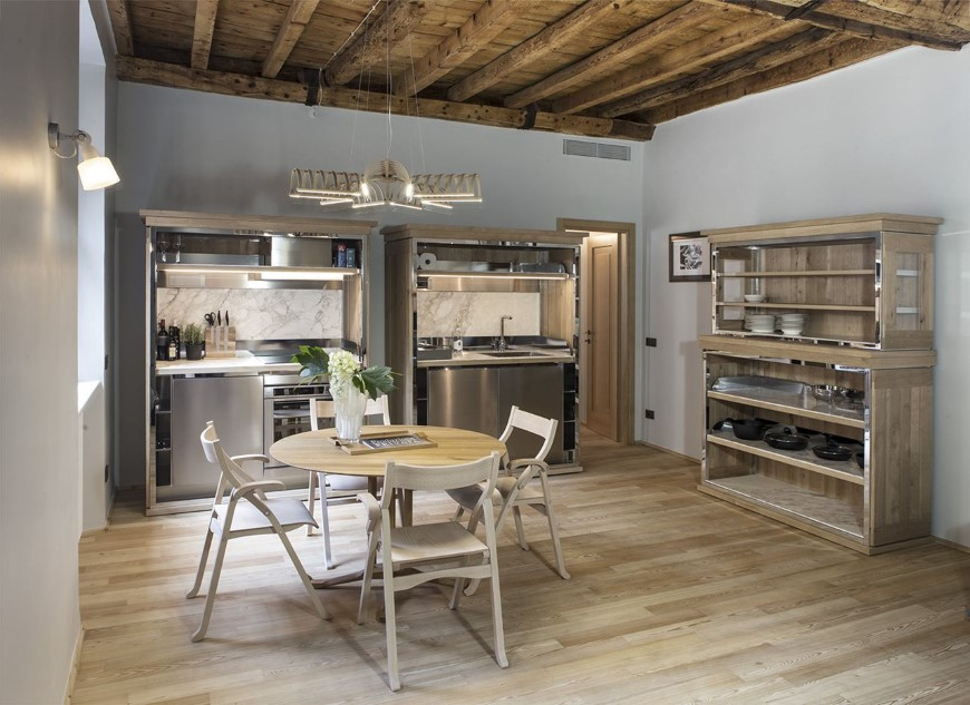 Old-Milan-apartment-with-reconditioned-rustic-interiors-4