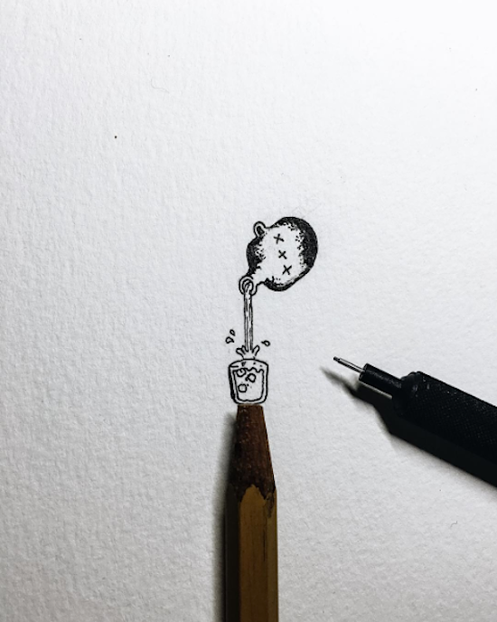 Pencil_Top_Drawings_Detailed_Micro_Illustrations_That_Seem_To_Balance_On_Pencil_Tips_2016_09