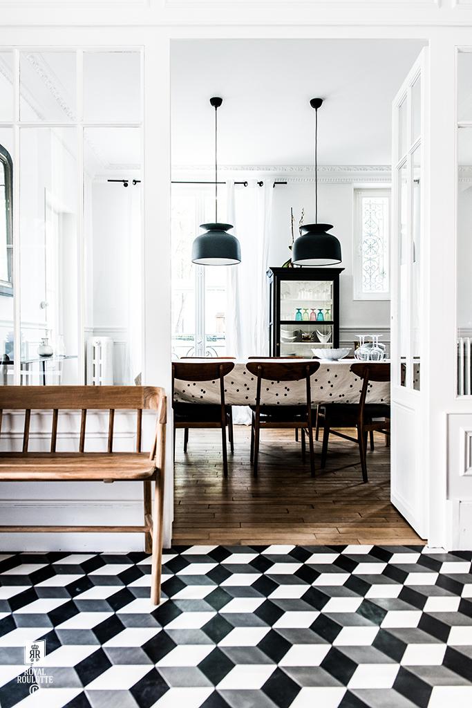 Maison Fontainebleau by Royal Roulotte  Desi