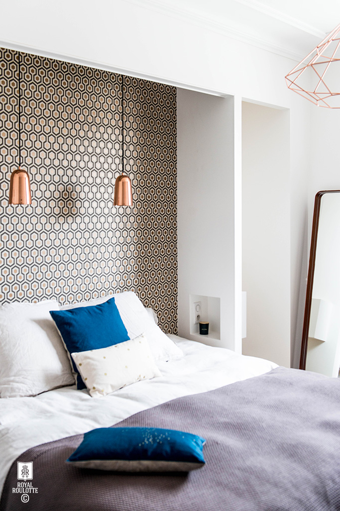 maison fontainebleau by royal roulotte design. Black Bedroom Furniture Sets. Home Design Ideas