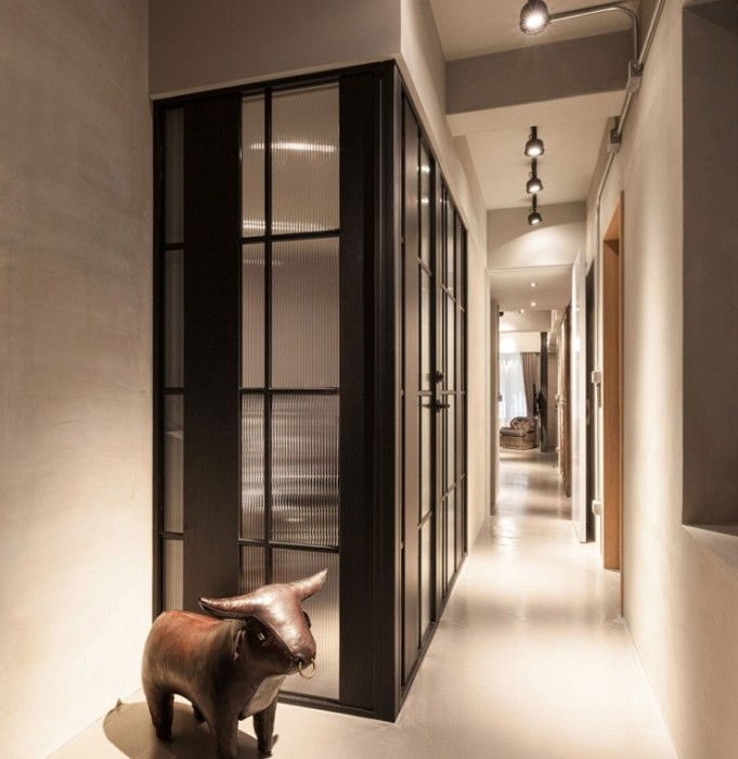 Taipei-apartment-interior-design-based-on-industrial-style-Taiwan-681x1024