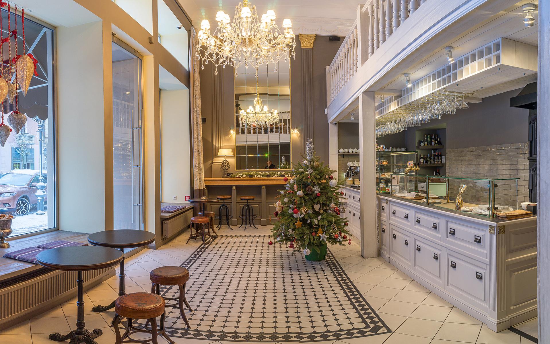 la maison du croissant by innexus interiors design
