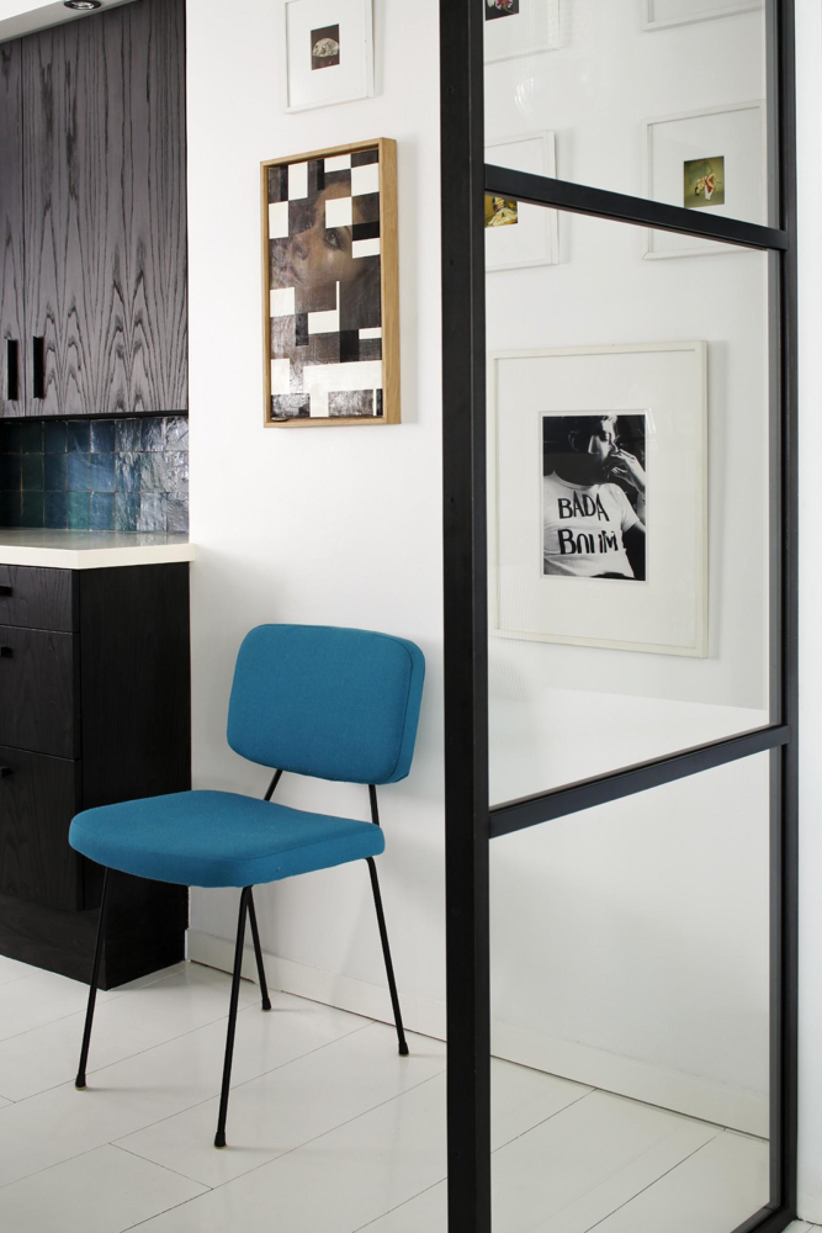 Parisian Duplex By Maison Sarah Lavoine Design