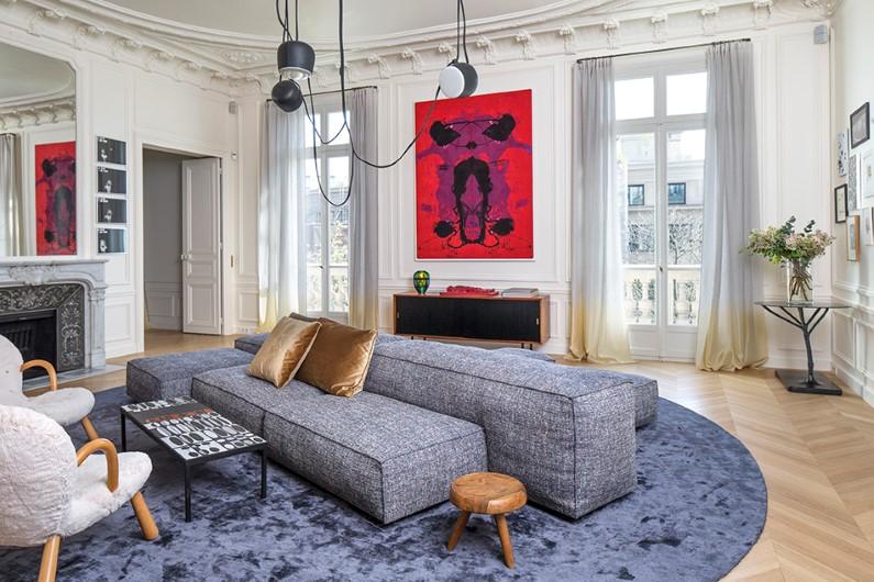 Appartement-Trocadero-in-Paris-Rodolphe-Parente-Architecture-Design-5