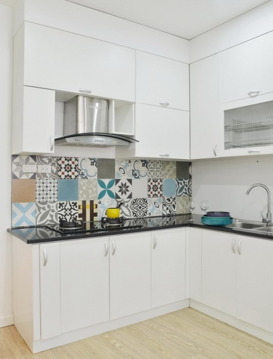 Ceramic-Tiles-Used-as-a-Decorative-Material-HT-Apartment-in-Vietnam-5