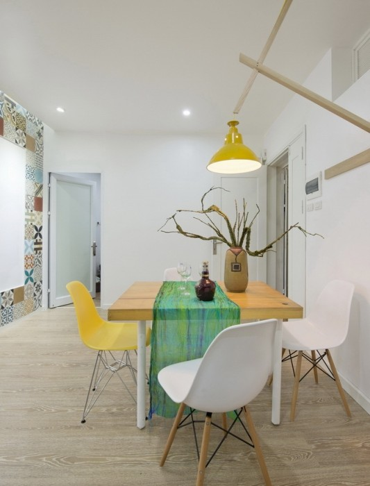 Ceramic-Tiles-Used-as-a-Decorative-Material-HT-Apartment-in-Vietnam-6