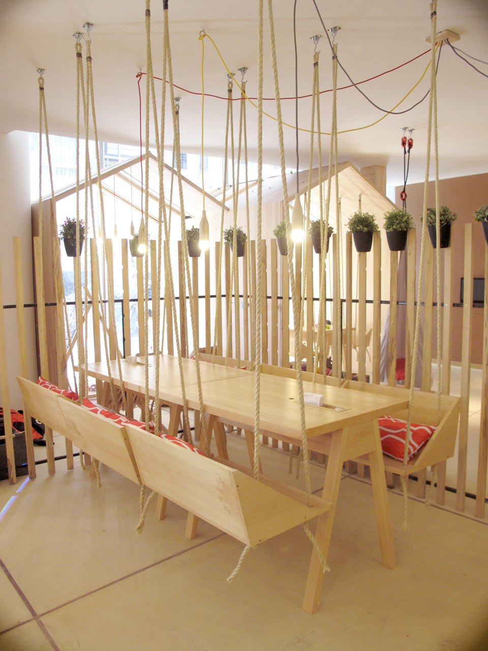 Kids Furniture Design Play Areas