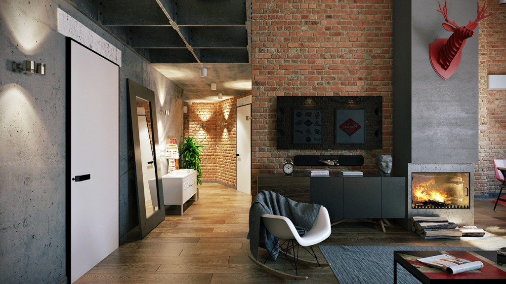 Loft-apartment-with-an-interior-design-made-by-Paul-Vetrov-HomeWorldDesign-10-1024x576
