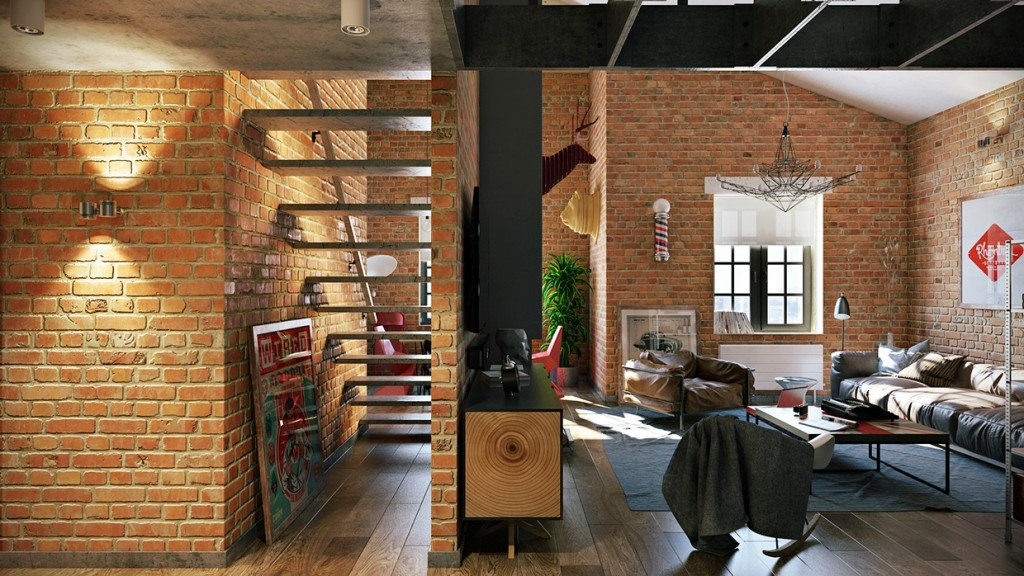 Loft-apartment-with-an-interior-design-made-by-Paul-Vetrov-HomeWorldDesign-5-1024x576