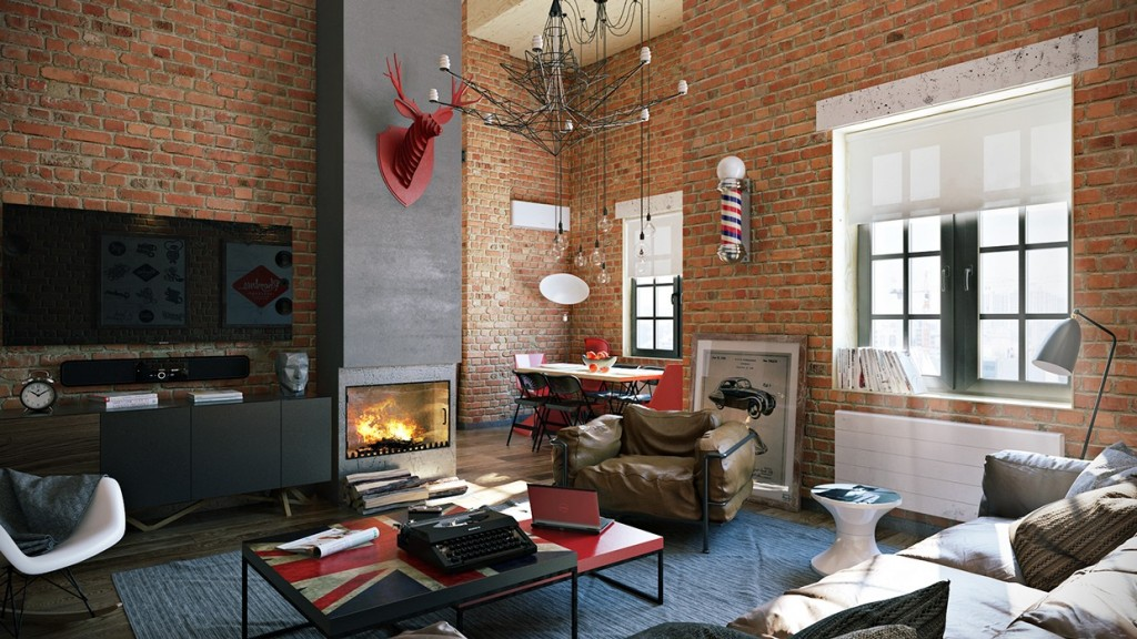Loft-apartment-with-an-interior-design-made-by-Paul-Vetrov-HomeWorldDesign-7-1024x576