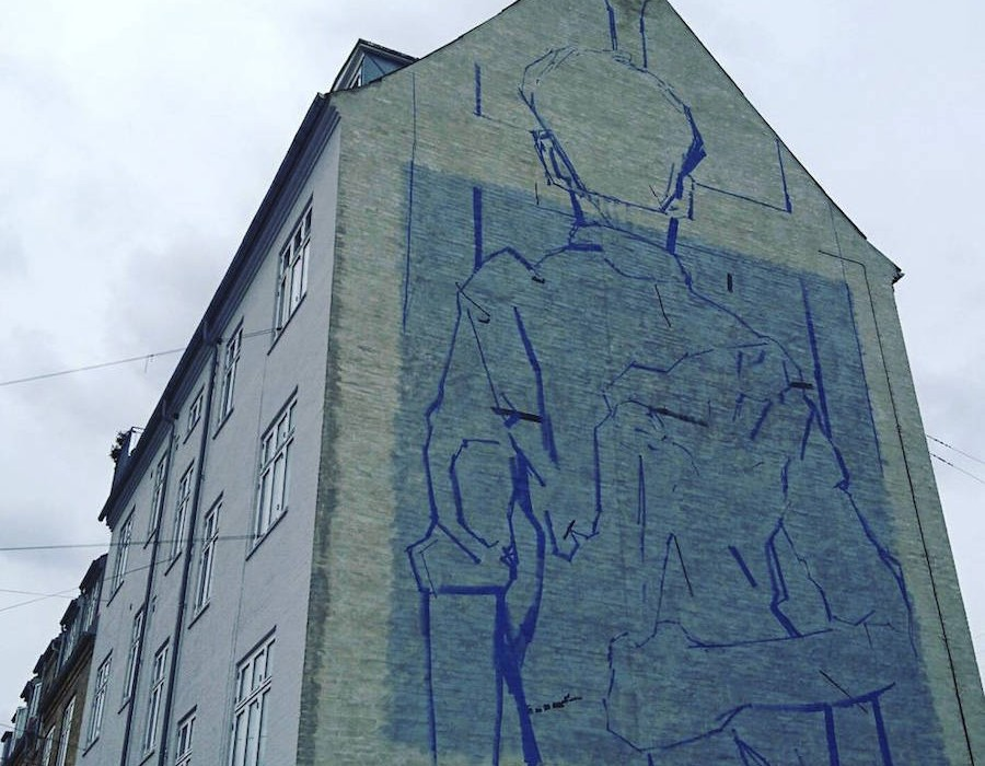 Giant-Comical-Mural-by-BEZT-in-Denmark4-900x871