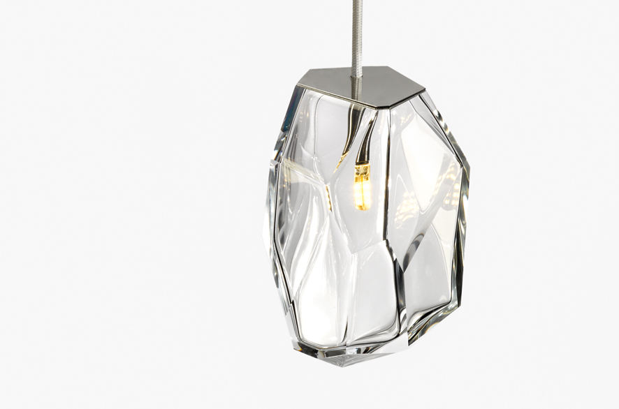 Arik Levy Glass