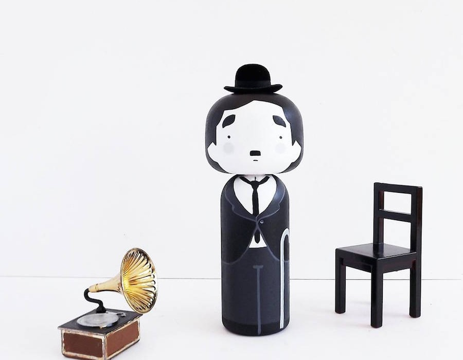 Pop-Icons-Turned-Into-Nice-Kokeshi-Dolls2-900x900