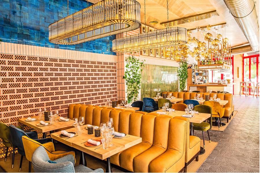 Stylish-RestaurantinMadrid1-900x600