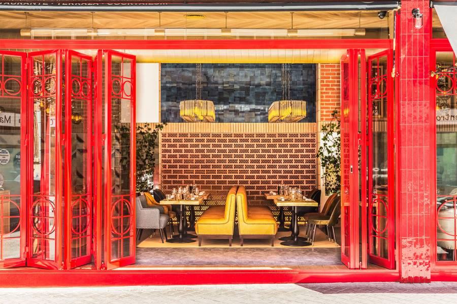 Stylish-RestaurantinMadrid7-900x600