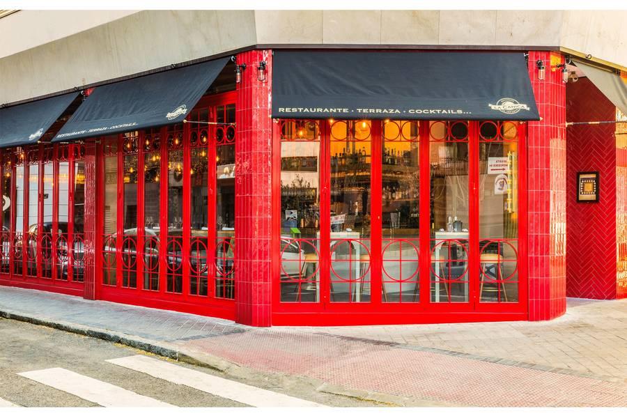 Stylish-RestaurantinMadrid9-900x600