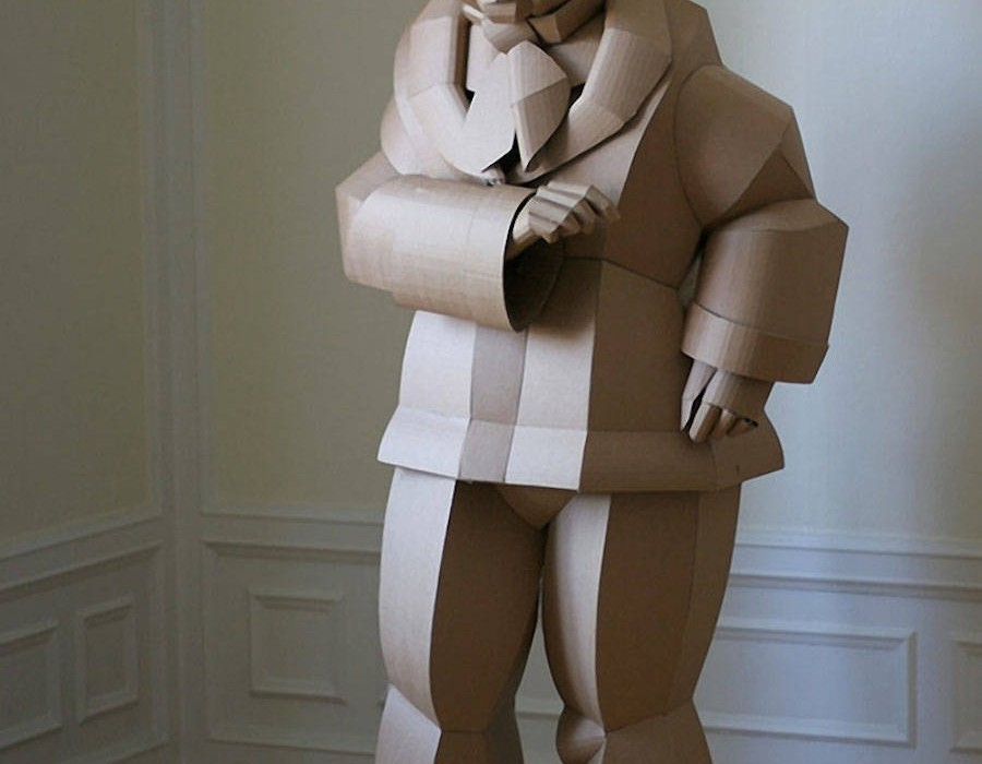 cardboard-sculptures-of-chinese-inhabitants-5-900x1353