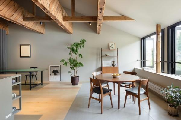 KINOSAKI Residence by PUDDLE Architects