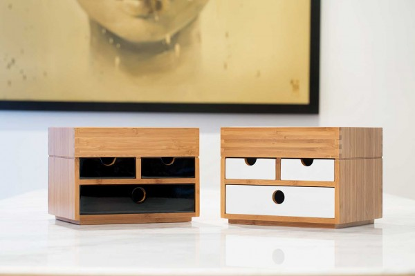 KYOTOMOJI: Uniquely designed storage box