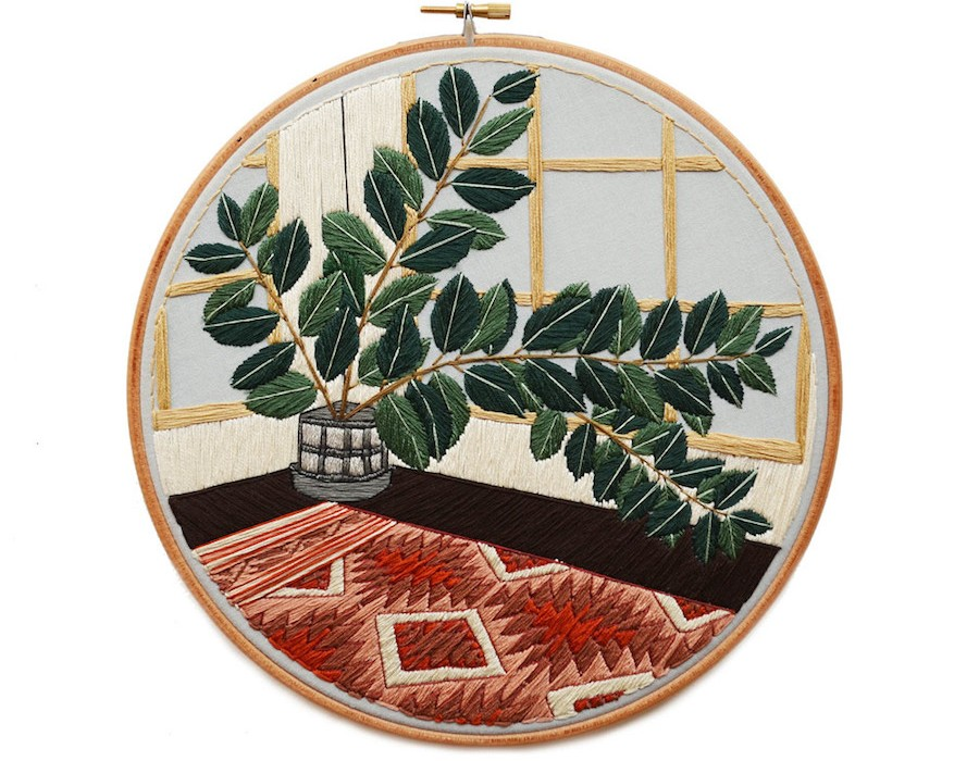 Plants-and-Daily-Life-Scenes-Embroideries-7