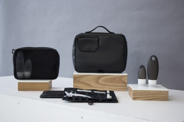 The Flight Pack: A Modular Travel Bag