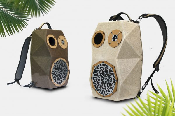 VOODOO: The Ultimate Portable Boombox