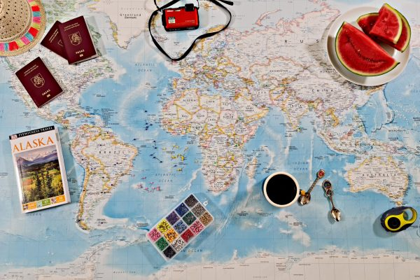 TURISTO map | Pin your memories