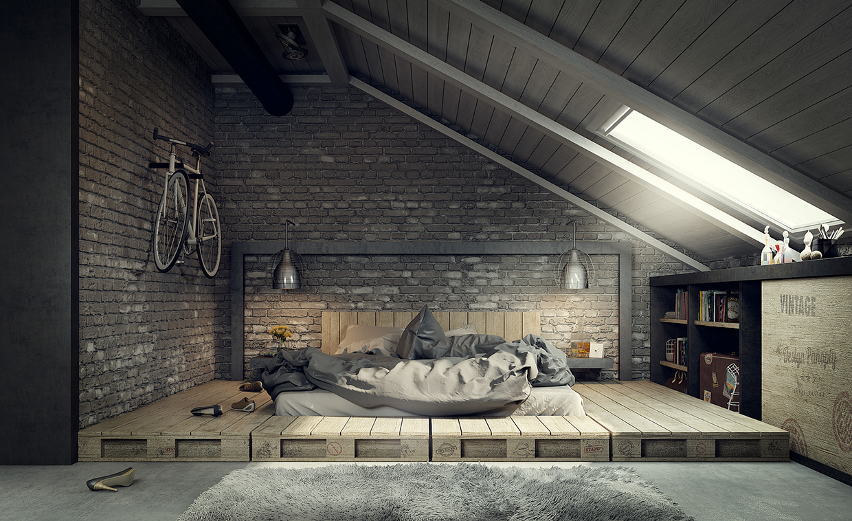 Rec Room By K Frame Design