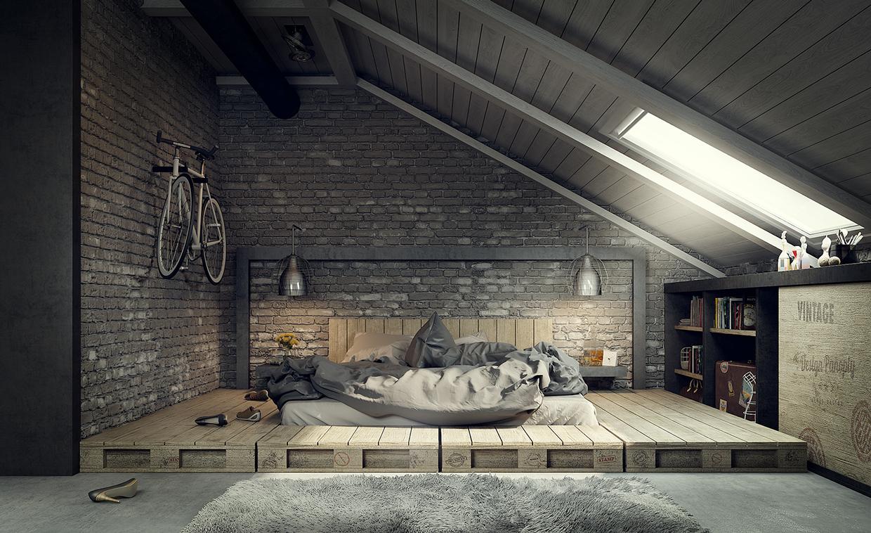 rec room by k frame design