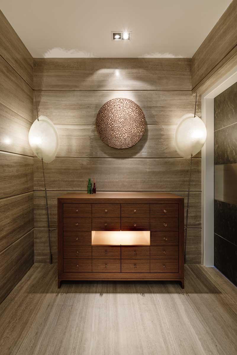 Apartment in Macau by PplusP Designers   Design +