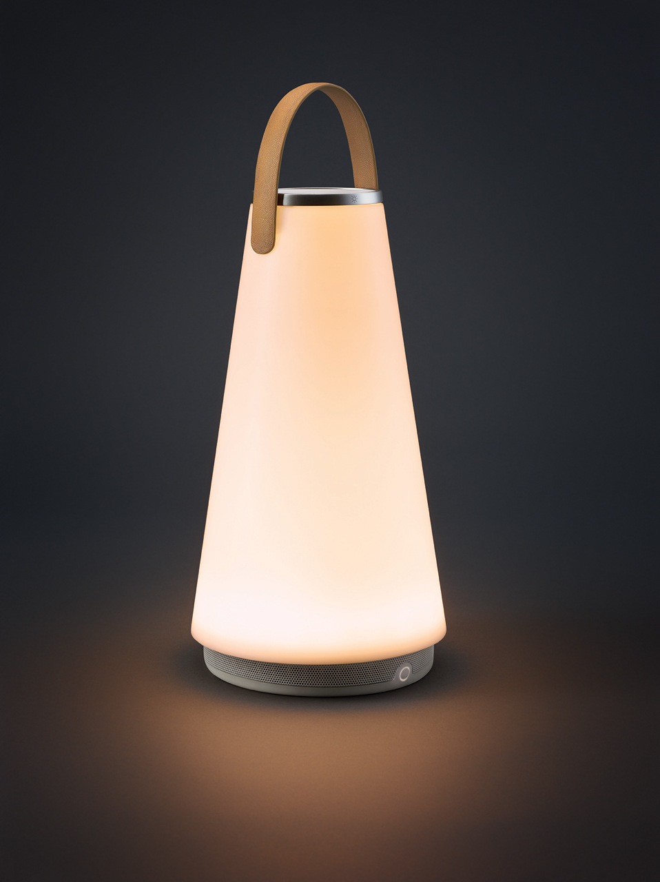 Uma Sound Lantern By Pablo Designs Design