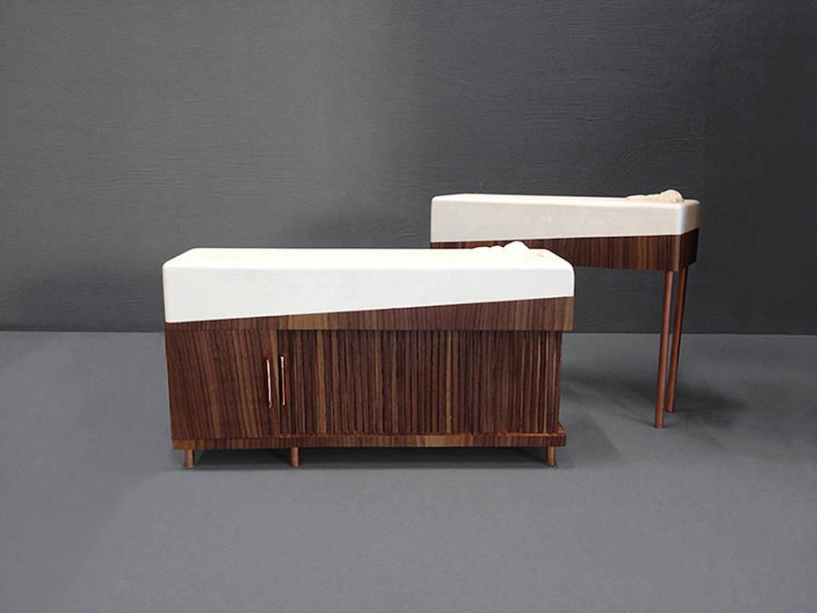 collection jardin d hiver by g raldine biard design. Black Bedroom Furniture Sets. Home Design Ideas