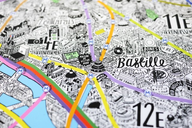 Paris-Mapped-in-Style-1