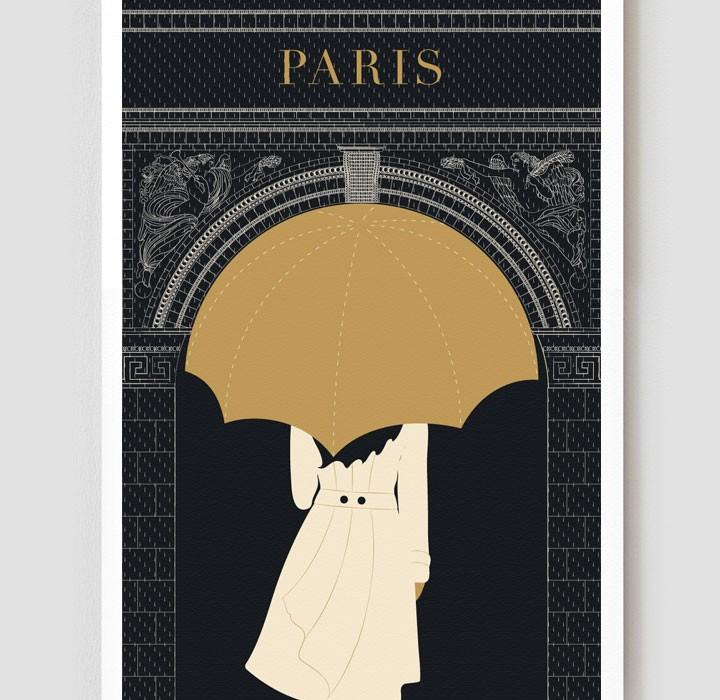 Paris-Traveler-Series3