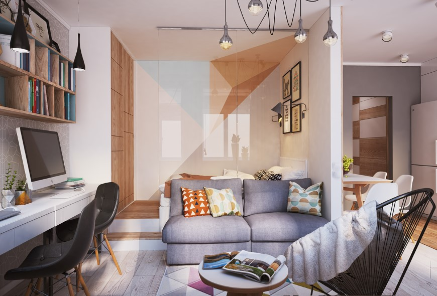 40-sgm-apartment-in-Ukraine-with-modern-and-unique-design-for-a-young-family-4