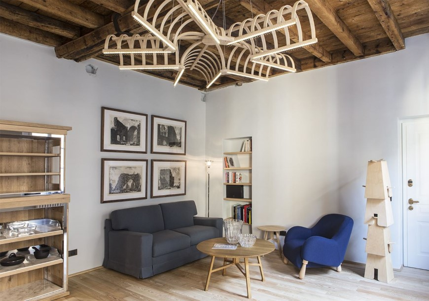 Old-Milan-apartment-with-reconditioned-rustic-interiors-5