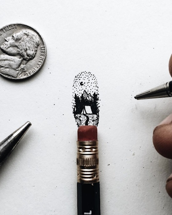 Pencil_Top_Drawings_Detailed_Micro_Illustrations_That_Seem_To_Balance_On_Pencil_Tips_2016_07