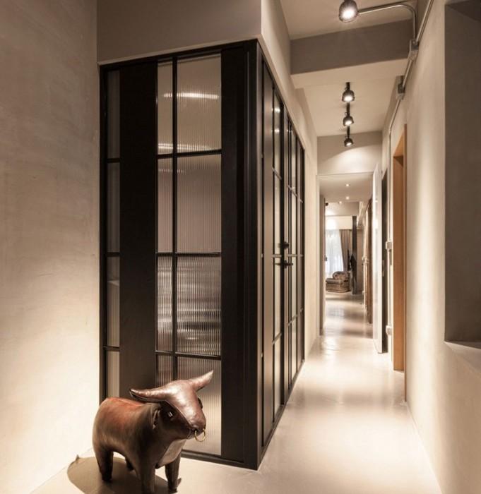 Taipei-apartment-interior-design-based-on-industrial-style-Taiwan-681x1024