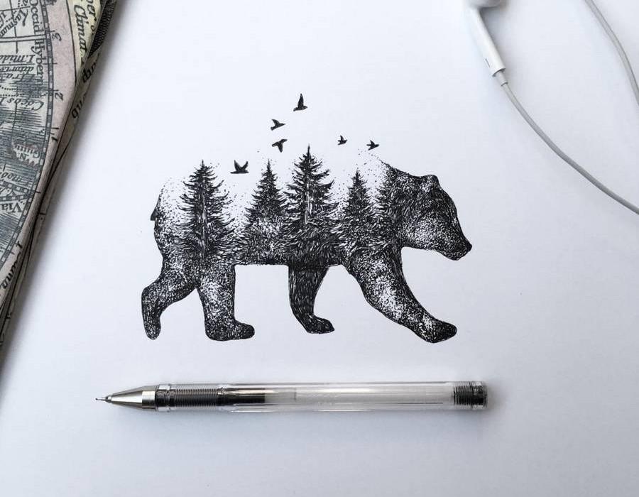 blackinkpenillustrations5-900x798