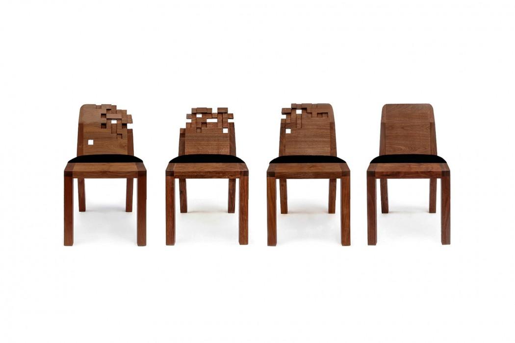 pixel chair 4