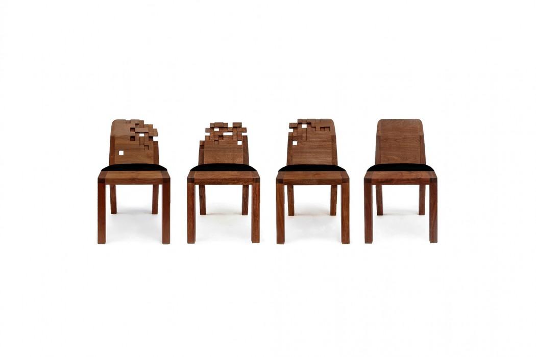 pixel chair 5