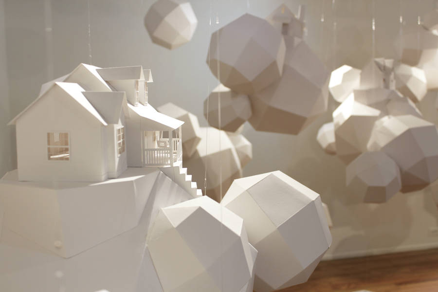 Dream-House-Paper-Installation2-900x600