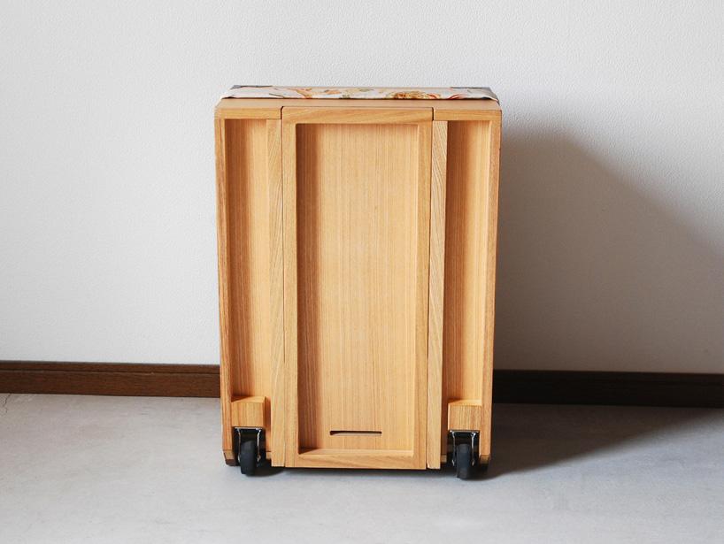 Furnitureholic-yuukou-yamaguchi-echizantansu-suitcase-designboom-003