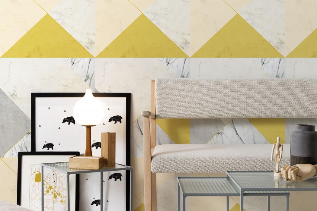 Lilesadi_Interior_Marble Concrete_Photowall_HR